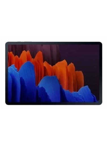 Samsung Samsung Galaxy Tab S7 Plus SM-T970 256 GB 12.4 inc Siyah Tablet Renkli